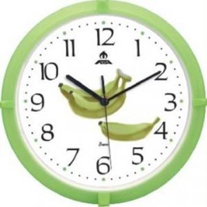 Часы настенные Fuda F6802A GR