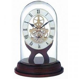 Часы настольные Kronos SC-206С (142x203x142 мм)