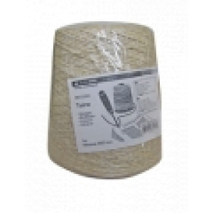 Шпагат для прошивки док-тов, х/б, 1250 м/катушка, 1 кг, (плотность 800 текс) Buromax