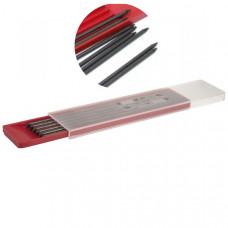 Грифели для механических карандашей 2 мм, НВ, KOH-I-NOOR-4190, (12 шт)
