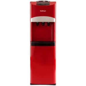 Кулер напольный HotFrost V127 Red (с компрессорным охлаждением)