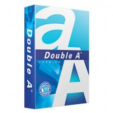 Бумага офисная A3 80 г/м кв класс A+ 165% Double A 500 л