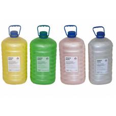 Мыло жидкое 5000 мл Z-BEST (В ассортименте)