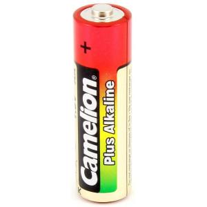 Батарейка АA LR6 Camelion Plus Alkaline