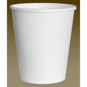 Стакан однораз (вспененный) 240 мл 50 шт/уп (для горячих напитков)