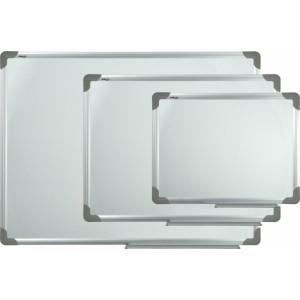 Доска сухостираемая 45 х 60 см Axent в алюминиевой рамке магнитная