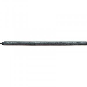 Грифель для цангового карандаша 5,6 мм, 4B, KOH-I-NOOR-4865, 120 мм, черный