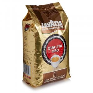 Кофе в зернах Lavazza Qualita Oro, 1000 гр