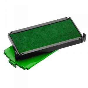 Сменная подушка TRODAT для оснасток (4912,4952,8902,8952) зеленая (6/4912)
