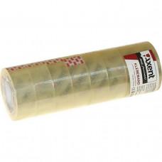Скотч канцелярский 18 мм х 30 ярд 40 мкм Axent (прозр) (3015-A)