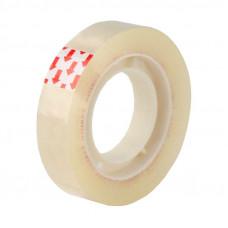 Скотч канцелярский 12 мм х 10 ярд, 40 мкм Axent (прозр) (3011-A)