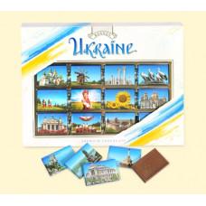 Конфеты Roshen Ukraine 160 гр