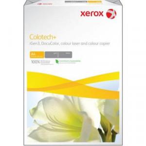 Бумага офисная A4 280 г/м кв Xerox Colotech+ 250 л цветн лазерн печать (003R98979)