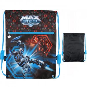 Сумка для обуви с карманом KITE 601 Max Steel-2 (MX14-601-2)