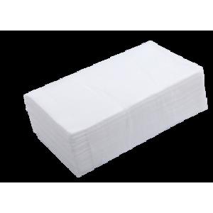 Полотенца-вкладыши V-образ 2-слой Buroclean белые 250 х 230 мм (160 шт)