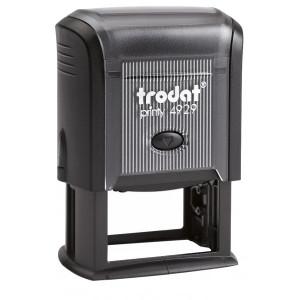 Оснастка для штампа пластмасс 50 х 30 мм (TRODAT 4929)