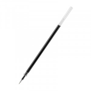 Стержень гелевый (для ручки Axent) 129 мм 0,5 мм черный (DGR2021-01)