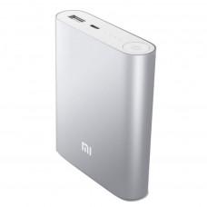 Батарея универсальная 10000 mAh Xiaomi Mi power bank