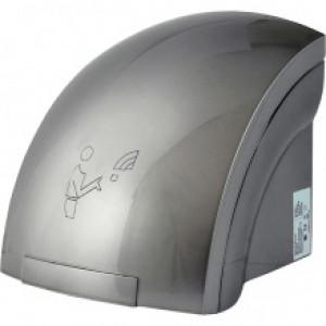 Сушилка для рук ZG (электрическая), пластиковая, 230 х 220 х 250 мм, сатин (матовый), (100-208sat)
