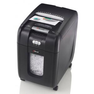 Уничтожитель документов автоматический Rexel AUTO+ 200X (7/200 листов, 4 х 40мм, 34 литра)