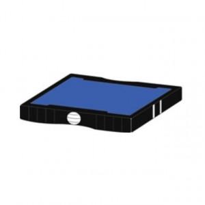 Сменная подушка Shiny для оснастки S882 38х14 мм синяя (S1822-7)