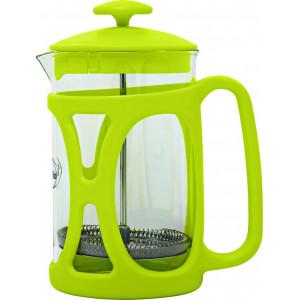 Заварник-пресс 350 мл Con Brio (корпус: стекло + пластик) (СВ5335)
