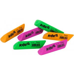 Ластик для карандашей Kite Fancy, цветной (K16-104)