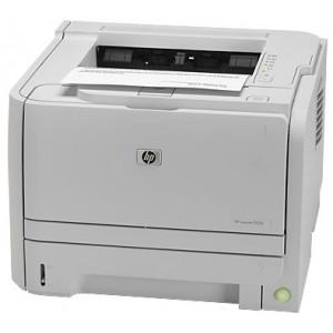 Принтер лазерный, ч/б HP LaserJet P2035 (CE461A)