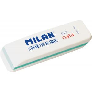 Ластик Milan NATA 612 ( ml.612)