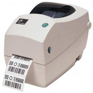 Принтер этикеток Zebra LP2824 Plus (прямая термопечать/термотрансферная печать) (282P-201120-000)