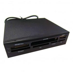 Картридер Dynamode USB-ALL-INT