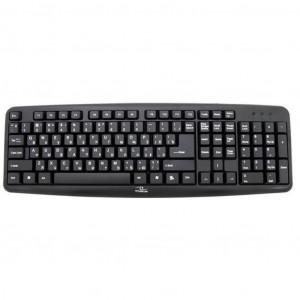 Клавиатура проводная Esperanza TKR101