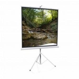 Проекционный экран Redleaf (1:1) 180 x 180 (SRM-1102)