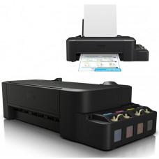 Принтер струйный  EPSON L120 (C11CD76302)