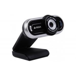 Веб-камера A4Tech PK-920H-1 (Silver+Black) (0602018)
