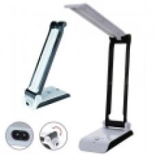 Лампа настольная аккумуляторная Yajia YJ-5836TP (40 LED)