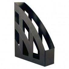 Лоток вертик пластик ЛВ-01 КиП черный