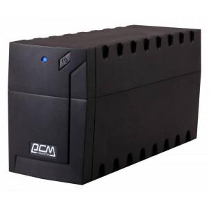 ИБП Powercom RPT-600A Schuko (600 В*А, 360 Вт)