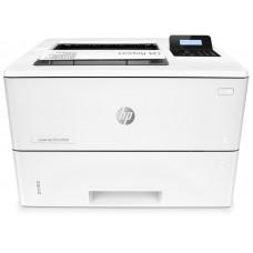 Принтер лазерный HP LaserJet Enterprise M501n (J8H60A)