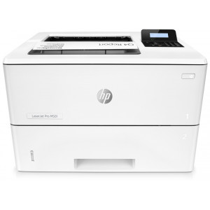 Принтер лазерный HP LaserJet Enterprise M501n (J8H60A)