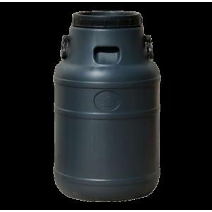 Бак пластиковый для мусора, 40 л