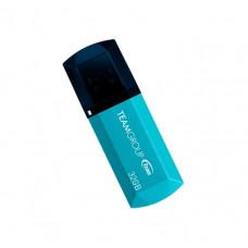 Флешка 32GB C153 Blue USB 2.0 (TC15332GL01) USB 2.0