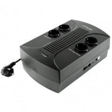 ИБП EnerGenie EG-UPS-002 850VA, (EG-UPS-002)