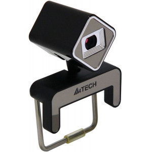 Веб-камера A4Tech PK-930H (Black+Silver)