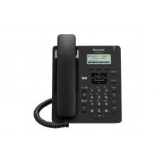 Телефон-IP Panasonic KX-HDV100RUB Black