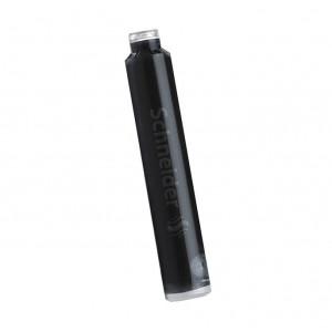 Картридж чернильный короткий Schneider, цвет: черный (S6621)