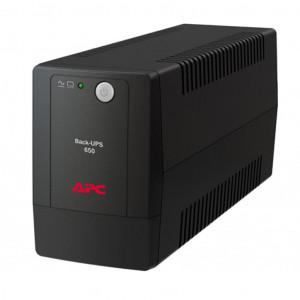 ИБП APC Back-UPS 650VA, GR (BX650LI-GR)