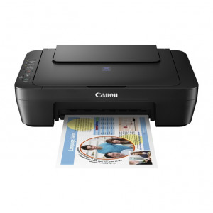 МФУ струйный Canon PIXMA Ink Efficiency E414 (1366C009)