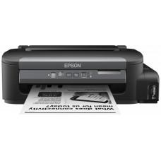 Принтер струйный EPSON M105 (C11CC85311) + USB кабель