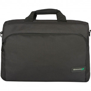 "Сумка для ноутбука 15,6"" Grand-X Black (SB-129)"